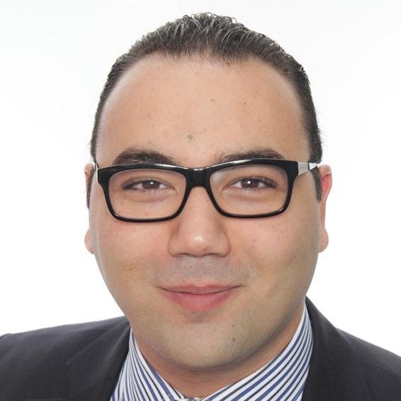 Karim Chokrani